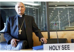 Uskup Agung Tomasi