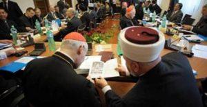 Katolik Muslim jalin hubungan antaragama