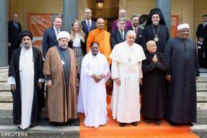 Para pemimpin agama