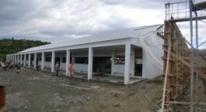 Pendidikan oleh Yesuit di Timor Timur foto dari UCANews