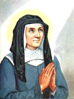 Luisa de Marillac