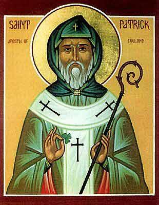 St.Patrick (1)