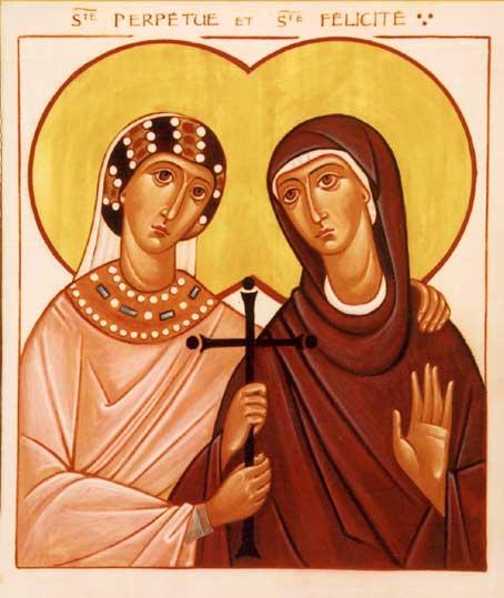 saints-perpetua-and-felicity