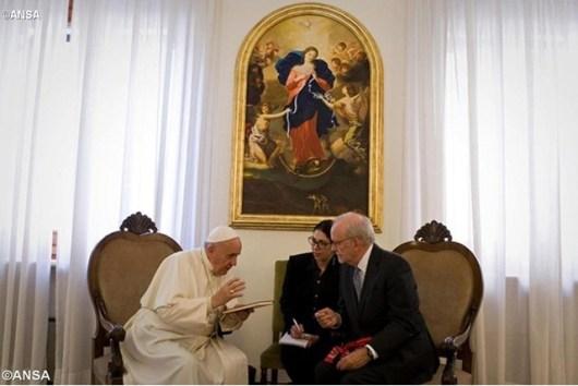 Vatikan dan Unicef