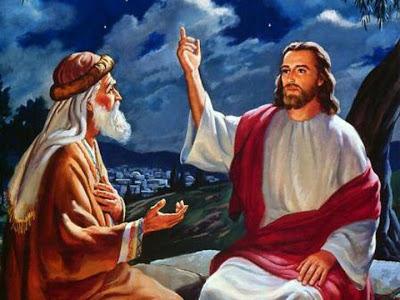 Yesus dan Nikodemus