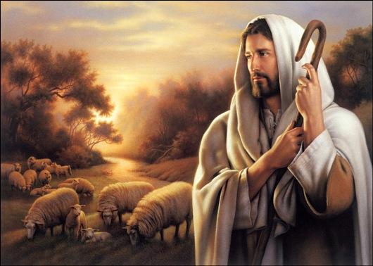 yesus-kristus-gembala-agung