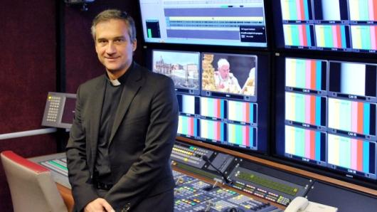 Mgr Dario Edoardo Vigano