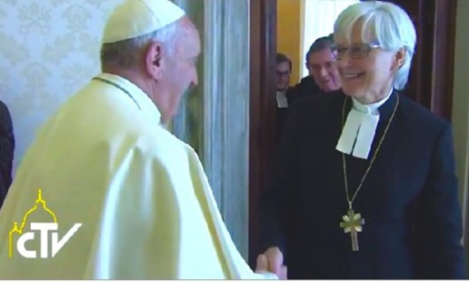 Uskup Agung Antje Jackelén