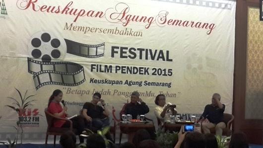 Film Pendek (1)