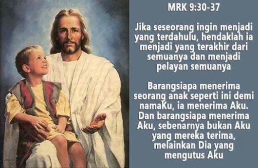 Mrk 9_30-37 (250214)