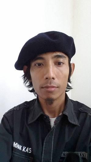 Lukas Awi Trustanto