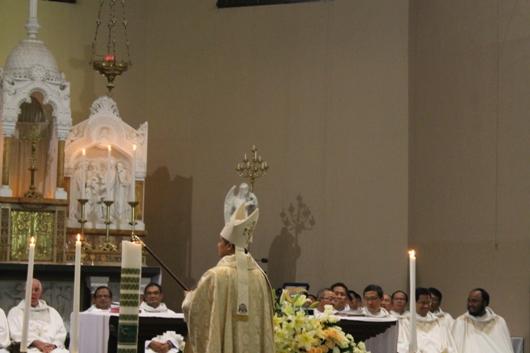 Menutup Sinode