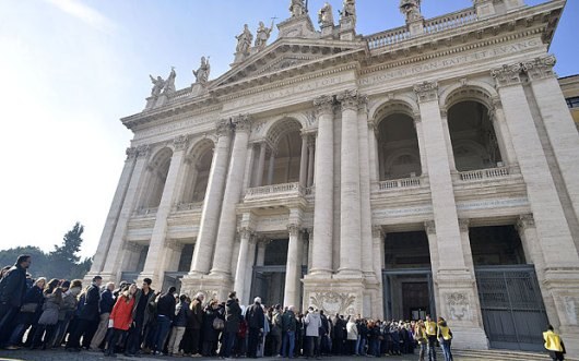 Basilika Yohanes Lateran1