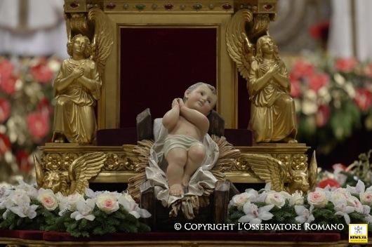 bayi Yesus 1