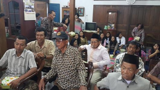 Natal di Dusun (1)