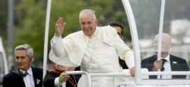 Paus Fransiskus sedang tingkatkan hubungan ekumenis dengan segala cara