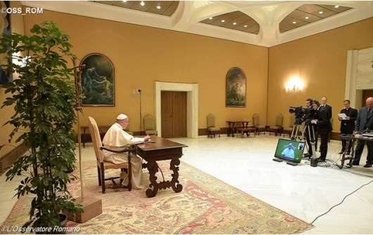 Pope Francis asks for prayers for interreligious dialogue5