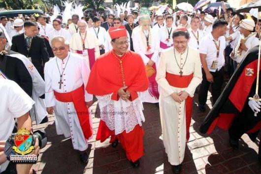 Yangon-Archbishop-Charles-Cardinal-Maung-Bo-at-51st-IEC