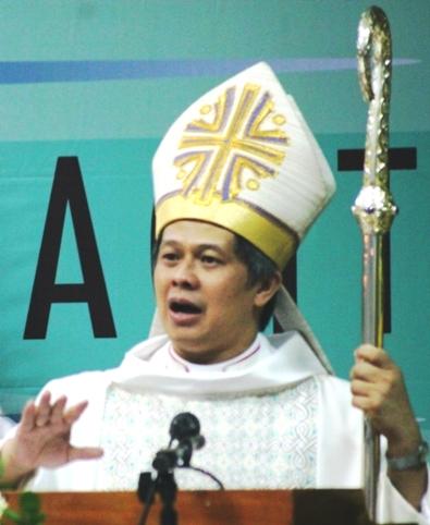 Mgr Antonius