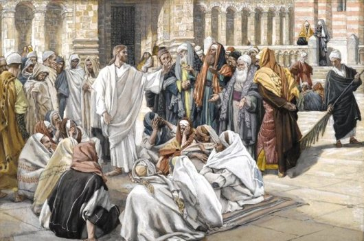the-pharisees-question-jesus