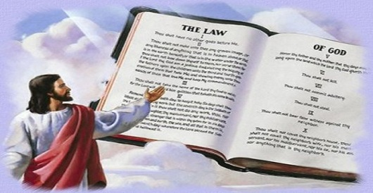 The-Law-of-God