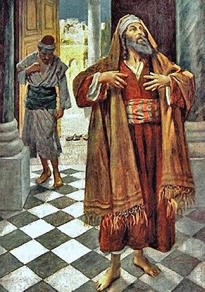 pharisee