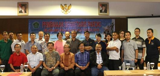 Sekretarisn DPP