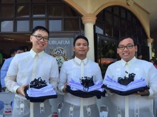 Frater OP dari Indenesia