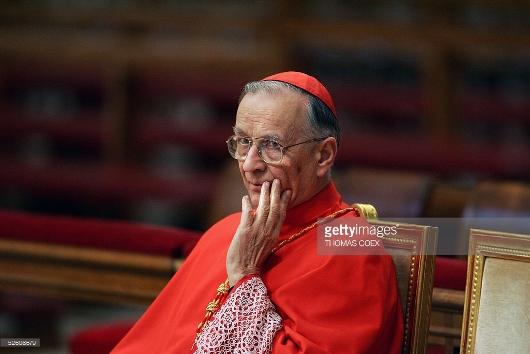 Kardinal Piovanelli