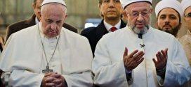 Kerahiman adalah tema yang dekat di hati umat Muslim dan umat Kristiani