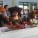 Adat Karo hiasi kepergian Pastor Siswido Swy OFMConv bermarga Sembiring