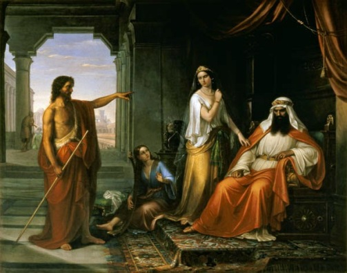 fattori-john-and-herod