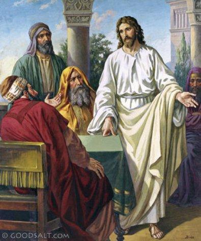 orang-farisi-dan-yesus