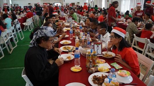 makan-sore-natal-2016-2