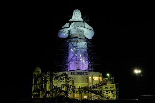 Patung Kerahiman Ilahi