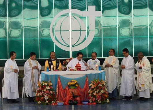 Umat Katolik Indonesia di Filipina1