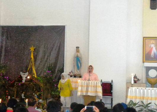 walikota-di-gereja-kotabomagu