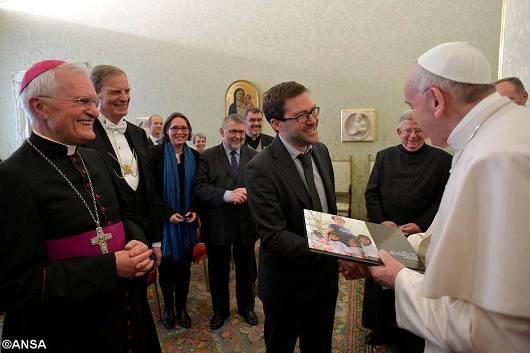 Delegasi Katolik untuk Kerjasama
