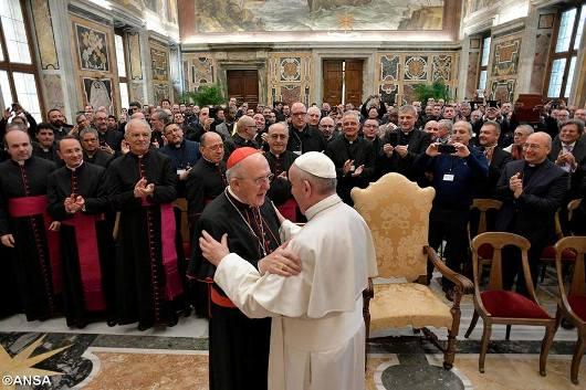 Delegasi Katolik untuk Kerjasama1