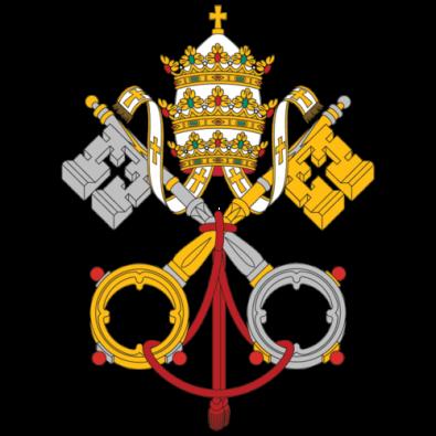 papal logo