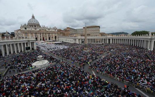 Jumlah Umat Katolik