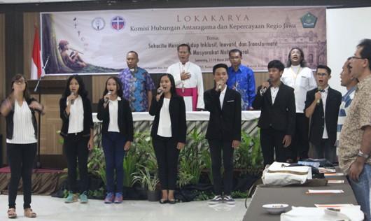 Lokakarya HAK (2)