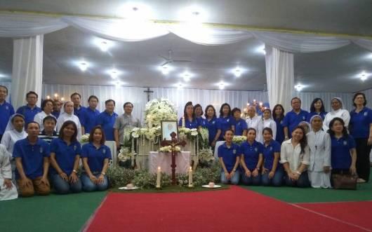 Anggota Perkasih Surabaya