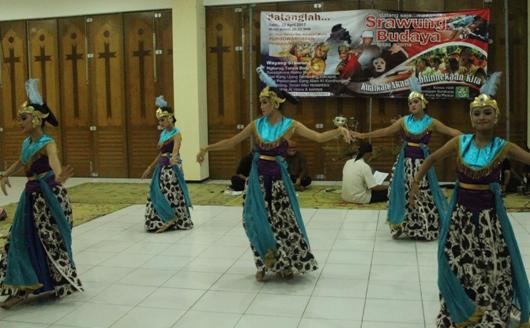 Srawung Budaya (1)