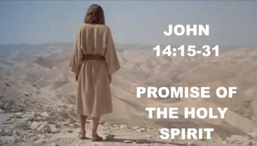 Janji akan Roh Kudus