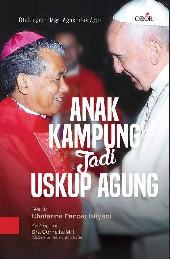Mgr Agustinus Agus4