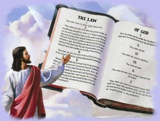 jesus-law