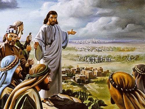 Yesus-mengecam-kota-yang-tidak-bertobat