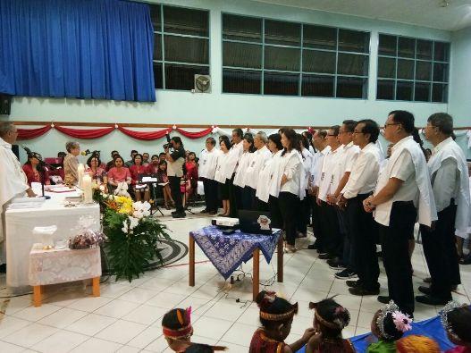 Chapter Persaudaran DA Jakarta