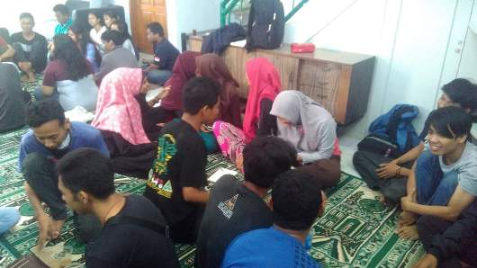 Interfaith Youth Camp (2)